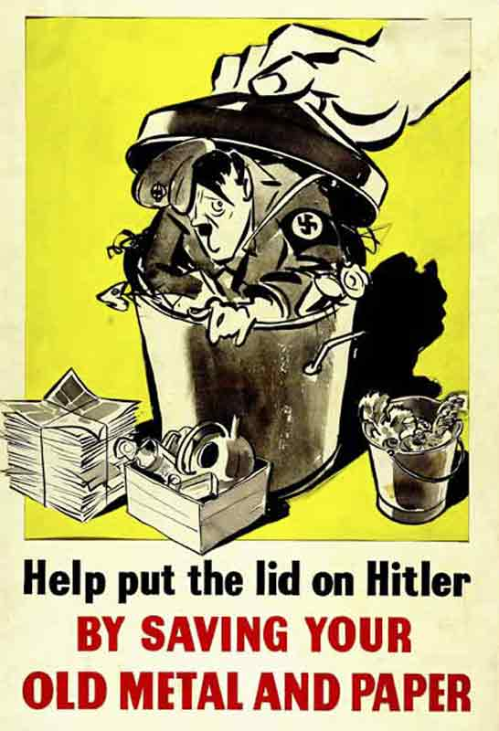 nazi and british propaganda during wwii British black propaganda postcards of wwii many types of philatelic propaganda were produced by both the axis and the allied powers during world war ii the sixth british propaganda card pictures german war dead on a snowy field in the bastogne area during the battle of the bulge.