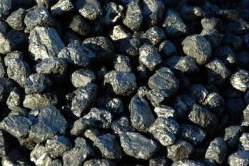 Coal Chunks