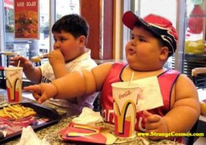 Eating habits start young. Sadly, those habits usually stick.