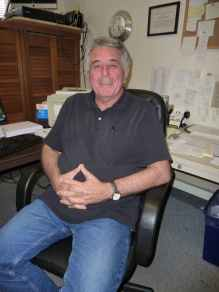 Loring Henderson, Executive Director LCS July 2009
